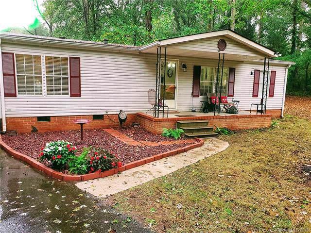 5431 Big Creek Holler, Alexis, NC 28006 (#3559604) :: BluAxis Realty