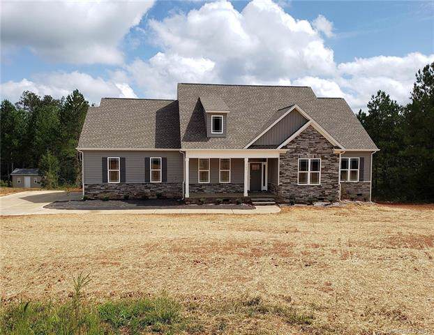 418 Kingsburry Road Lot #8, Clover, SC 29710 (#3559608) :: Stephen Cooley Real Estate Group