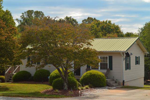 2517 Baker Circle, Granite Falls, NC 28630 (#3559611) :: Scarlett Property Group
