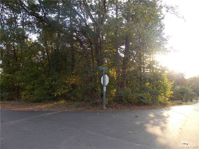 Lot #69 Spring Shore Road NW #69, Statesville, NC 28677 (#3559615) :: Robert Greene Real Estate, Inc.