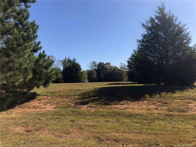 5033 Deer Run Drive Lot 8 & 9, Crouse, NC 28033 (#3559616) :: LePage Johnson Realty Group, LLC