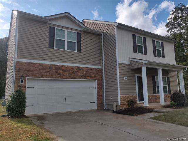 3806 Quiet Creek Circle, Charlotte, NC 28213 (#3559618) :: Homes Charlotte