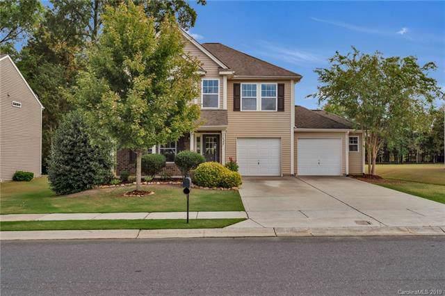 14227 Lake Crossing Drive, Charlotte, NC 28278 (#3559634) :: Washburn Real Estate