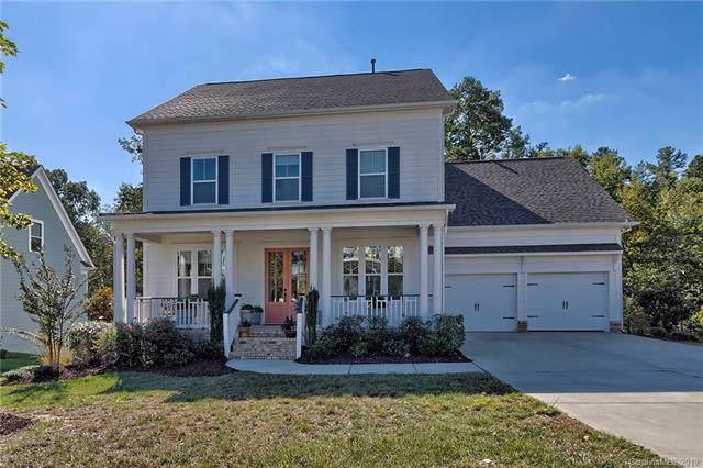 14313 Promenade Drive, Huntersville, NC 28078 (#3559657) :: High Performance Real Estate Advisors
