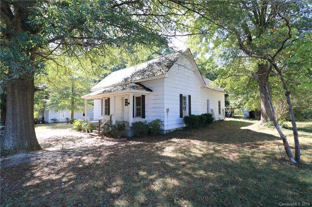 604 S Styers Street, Cherryville, NC 28021 (#3559663) :: Francis Real Estate