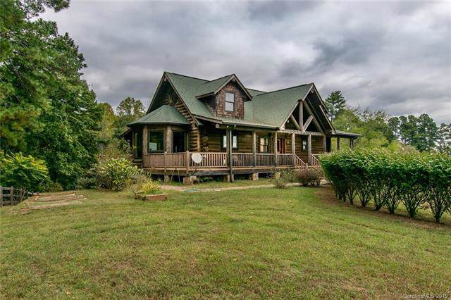 366 Cherokee Hill Lane, Tryon, NC 28782 (#3559668) :: LePage Johnson Realty Group, LLC