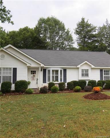 1584 Breckenwood Drive, Rock Hill, SC 29732 (#3559669) :: High Performance Real Estate Advisors