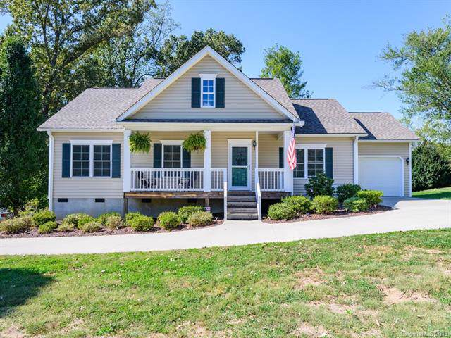 4 Greene Lane, Fletcher, NC 28732 (#3559696) :: LePage Johnson Realty Group, LLC