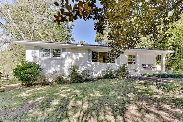 3401 Dunaire Drive, Charlotte, NC 28205 (#3559712) :: Washburn Real Estate