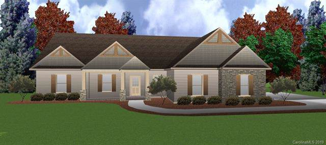 00 Unity Church Road #2, Denver, NC 28037 (#3559724) :: Odell Realty
