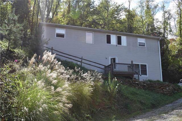 38 Lloyd Mountain Road, Waynesville, NC 28786 (#3559726) :: Exit Realty Vistas