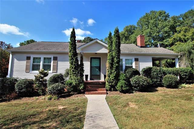 602 S Cedar Street, Lincolnton, NC 28092 (#3559730) :: Carlyle Properties