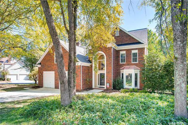 9103 Cameron Wood Drive, Charlotte, NC 28210 (#3559731) :: Stephen Cooley Real Estate Group