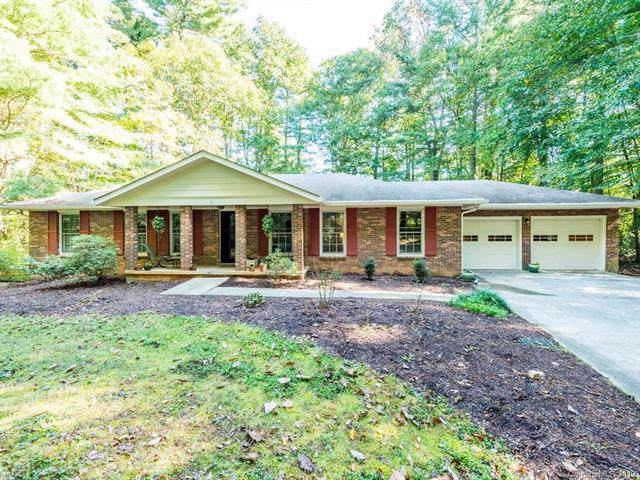 22 Chipping Green Drive, Arden, NC 28704 (#3559738) :: Keller Williams Biltmore Village