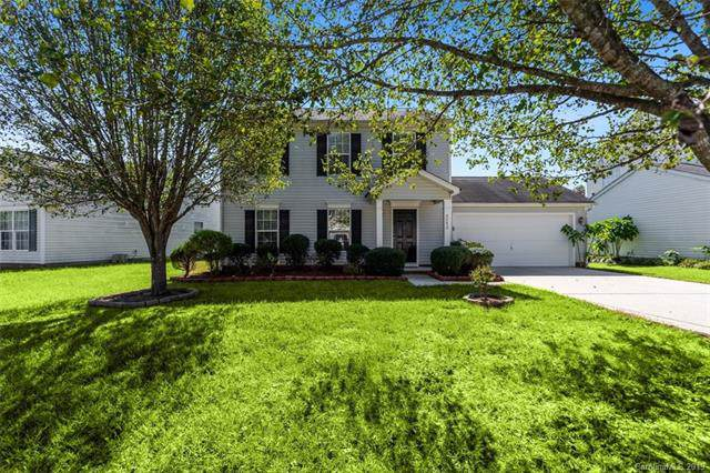 6582 Long Nook Lane, Indian Trail, NC 28079 (#3559751) :: Stephen Cooley Real Estate Group
