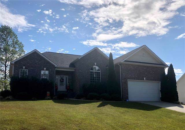 244 Browning Drive, Taylorsville, NC 28681 (#3559757) :: Carlyle Properties