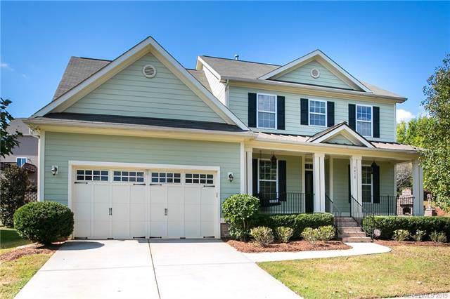 3418 Madrigal Lane, Charlotte, NC 28214 (#3559762) :: Homes Charlotte