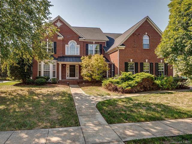 2625 Honey Creek Lane, Charlotte, NC 28270 (#3559774) :: Scarlett Property Group