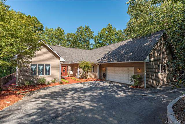 212 Kenmure Drive, Flat Rock, NC 28731 (#3559777) :: Charlotte Home Experts