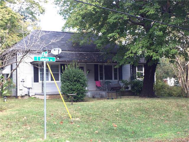 401 Georgia Avenue E, Bessemer City, NC 28016 (#3559780) :: MartinGroup Properties