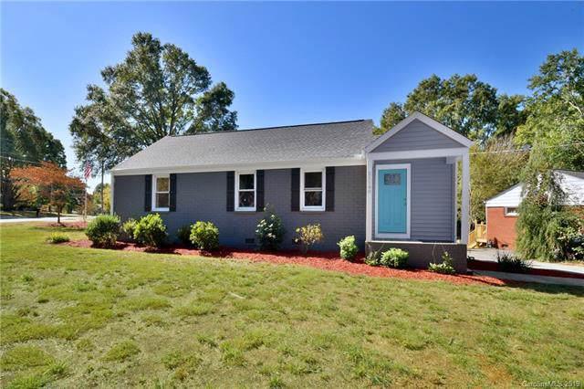 21140 Cornelius Street, Cornelius, NC 28031 (#3559784) :: LePage Johnson Realty Group, LLC
