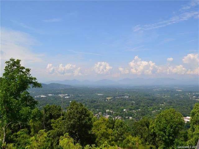 149 Fortress Ridge #18, Weaverville, NC 28787 (#3559789) :: Rinehart Realty