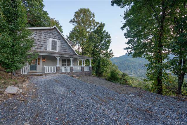 320 Blueberry Lane, Maggie Valley, NC 28751 (#3559792) :: Keller Williams Professionals
