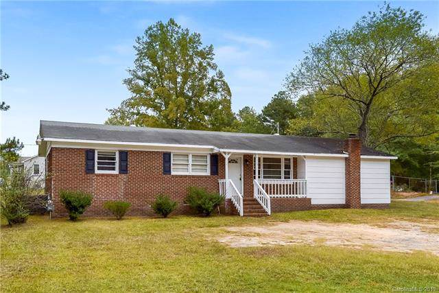 5335 Old Branch Road, Fort Lawn, SC 29714 (#3559805) :: Rinehart Realty