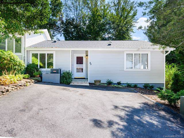 75 Hollybrook Drive, Asheville, NC 28803 (#3559813) :: Francis Real Estate