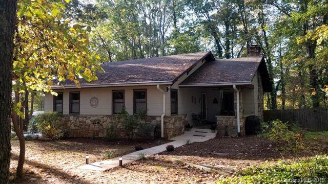 19 Salem Road, Weaverville, NC 28787 (#3559820) :: The Ramsey Group