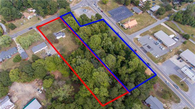 0000 Charlotte Highway 22/21, Mooresville, NC 28117 (#3559824) :: Mossy Oak Properties Land and Luxury