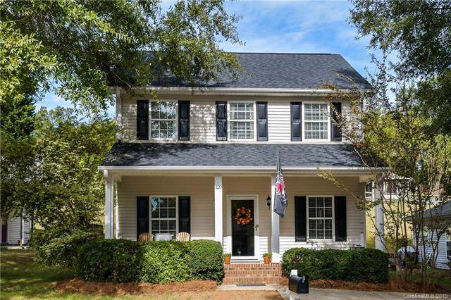 120 Pratt Street, Belmont, NC 28012 (#3559829) :: Homes Charlotte