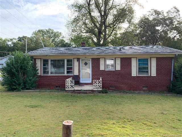 130 Garfield Avenue, Albemarle, NC 28001 (#3559843) :: Team Honeycutt