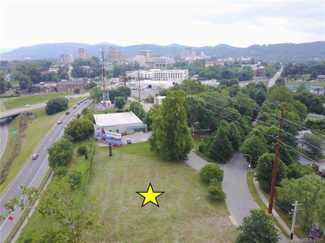 99999 W Haywood Street Lot 2, Asheville, NC 28801 (#3559845) :: Cloninger Properties