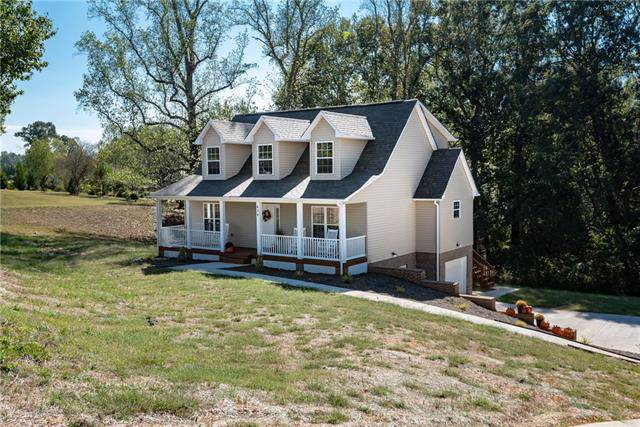 459 29th Avenue Drive NW, Hickory, NC 28601 (#3559848) :: The Ramsey Group