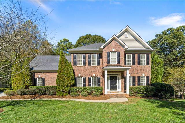 4037 Nicole Eileen Lane, Charlotte, NC 28216 (#3559851) :: LePage Johnson Realty Group, LLC