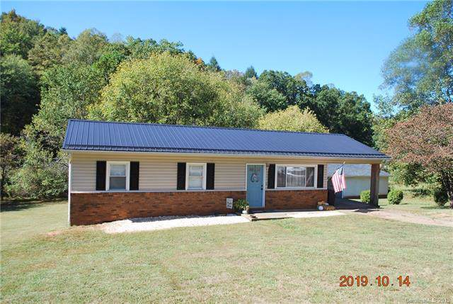 597 Worley Road, Marion, NC 28752 (#3559857) :: Carlyle Properties
