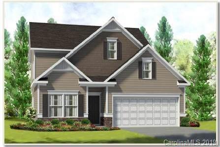 803 Foxmeade Court, Salisbury, NC 28144 (#3559863) :: Robert Greene Real Estate, Inc.