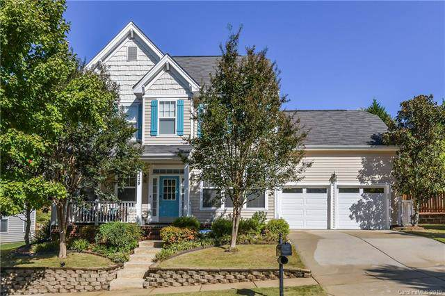 12228 Fullerton Court, Charlotte, NC 28214 (#3559874) :: LePage Johnson Realty Group, LLC