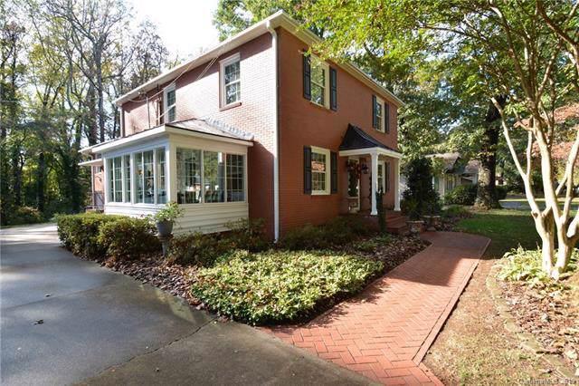 117 E End Avenue, Statesville, NC 28677 (#3559884) :: Exit Realty Vistas