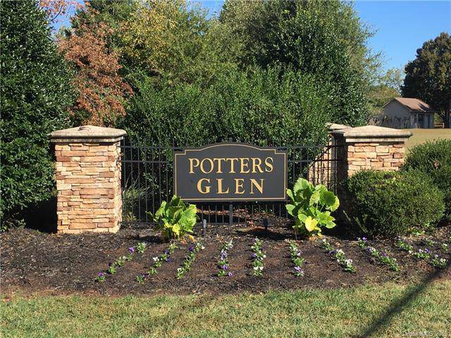 8800 Old Potters Road, Charlotte, NC 28269 (#3559887) :: Keller Williams South Park