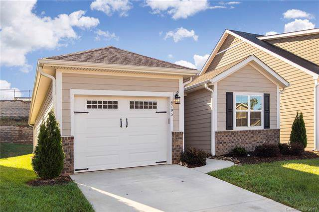 4795 Looking Glass Trail, Denver, NC 28037 (#3559891) :: The Ramsey Group