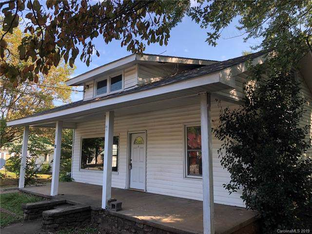 56 Elysinia Avenue, Waynesville, NC 28786 (#3559892) :: Carlyle Properties