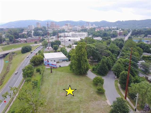 99999 W Haywood Street Lot 2 & 3, Asheville, NC 28801 (#3559898) :: Keller Williams Biltmore Village