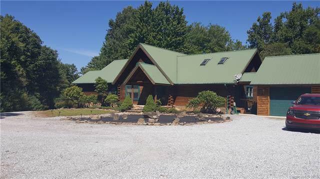 338 Fox Ridge Road, Lake Toxaway, NC 28747 (#3559904) :: The Ramsey Group