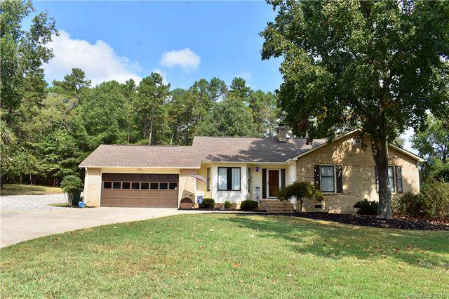 120 Briarfield Drive, Mooresville, NC 28115 (#3559912) :: Odell Realty