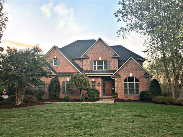 1040 Horse Rock Road, Hickory, NC 28602 (#3559914) :: RE/MAX RESULTS