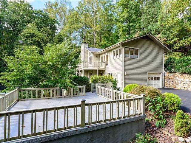 216 Camellia Way, Hendersonville, NC 28739 (#3559916) :: Johnson Property Group - Keller Williams