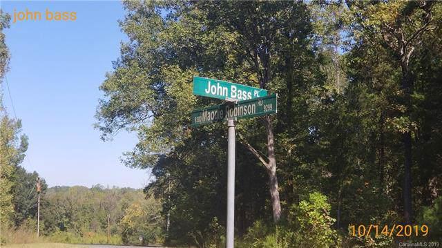 142 A John Bass Place 142 A, Waxhaw, NC 28173 (#3559917) :: Rinehart Realty