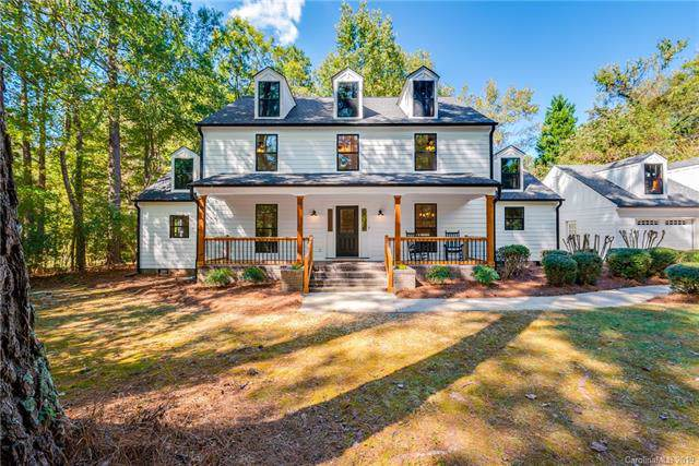 3510 Brushy Lane, Charlotte, NC 28270 (#3559923) :: RE/MAX RESULTS